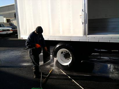 Click here to read about AAA Mobile Wash Truck Washing services in New York and New Jersey