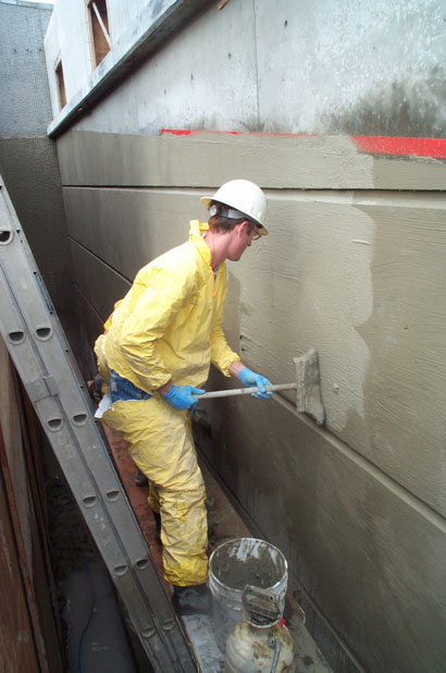 Click here to read about AAA Mobile Wash Waterproofing services in New York and New Jersey